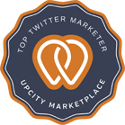 Upcity Top Twitter Advertising