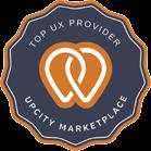 Upcity Top UX Company