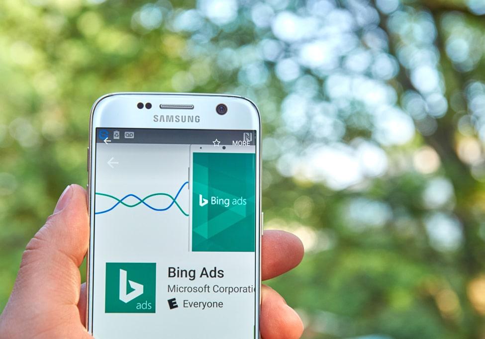 Bing Ads Management Services