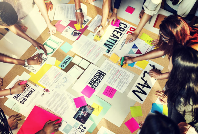 Brand Identity Guidelines Shapes Key Audiences