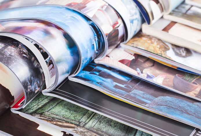 Branding & Print Design Helps You Sell