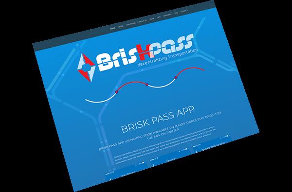 Brisk Pass