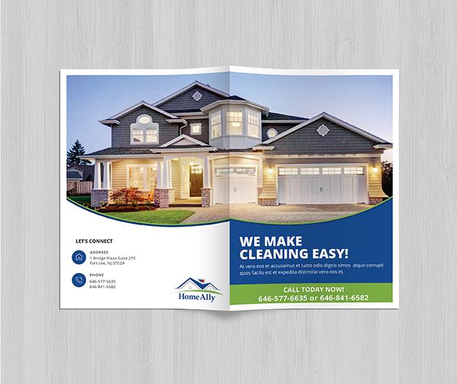 Brochures Inner Designs For Home Ally