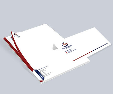 Custom Business Card Designs