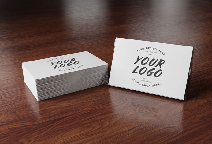 Business Cards Designers Listen To Requirements