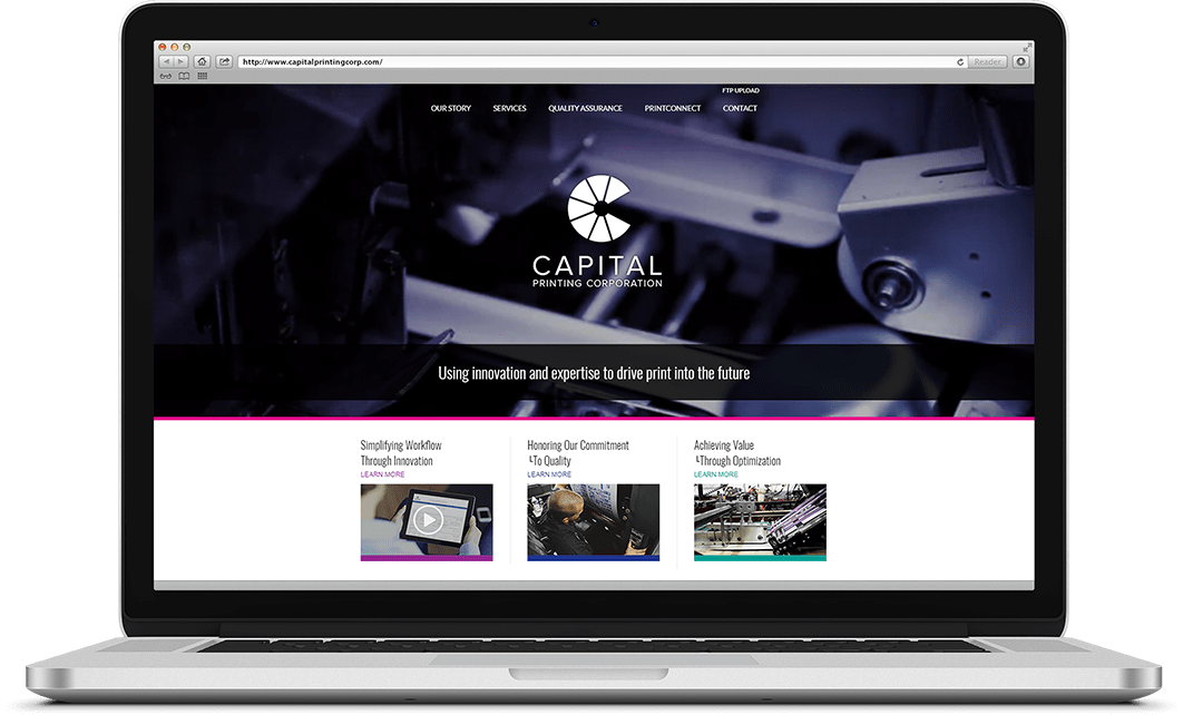Capital Printing
