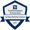 Top Digital Marketing Companies 2019