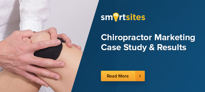 Chiropractor Marketing Case Study & Results