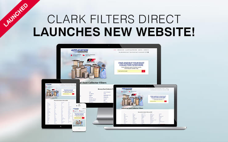 clark-filters-direct-rolls-new-website-design