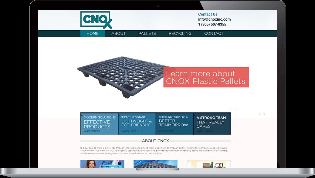 Cnox Plastics