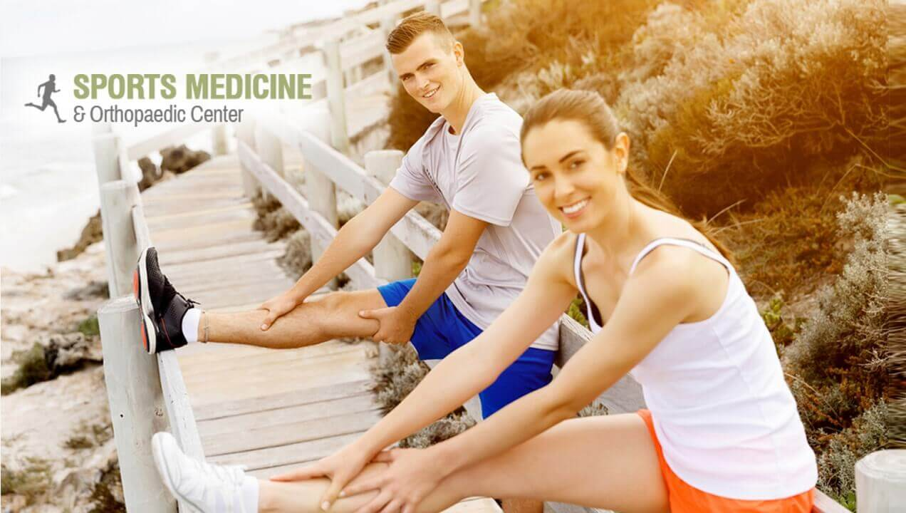 Sports Medicine & Orthopedic Center clients