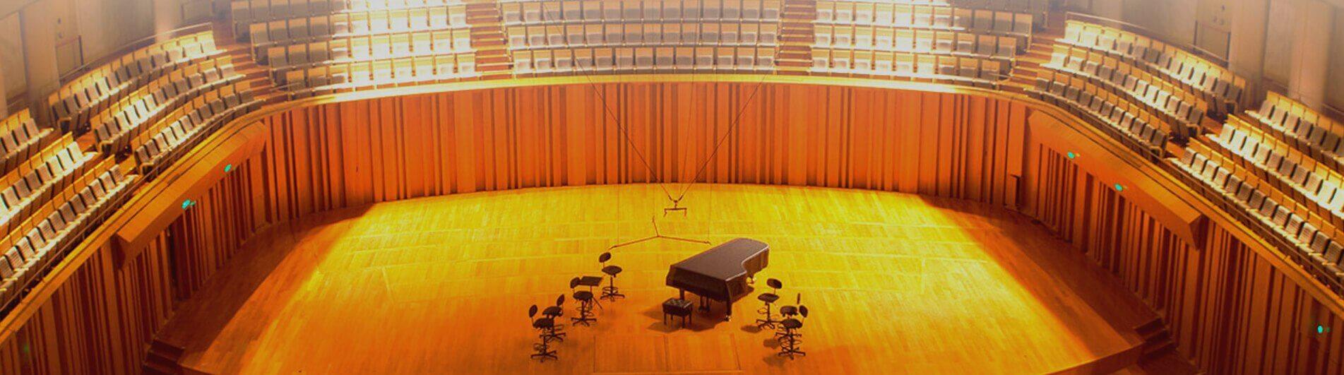 Consonance Music Ensembles