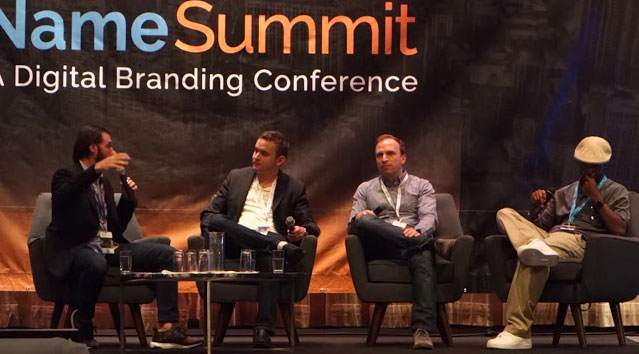 Creating Brand Equity Through Digital Marketing @NAMESUMMIT
