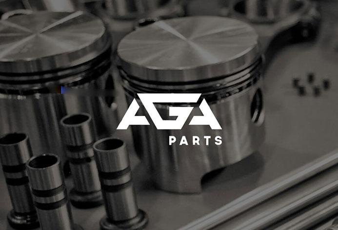 AGA Truck Parts Custom Auto Parts Website