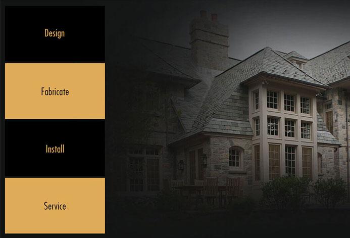 Artistic Doors & Windows Custom Door & Window Installation Company Website