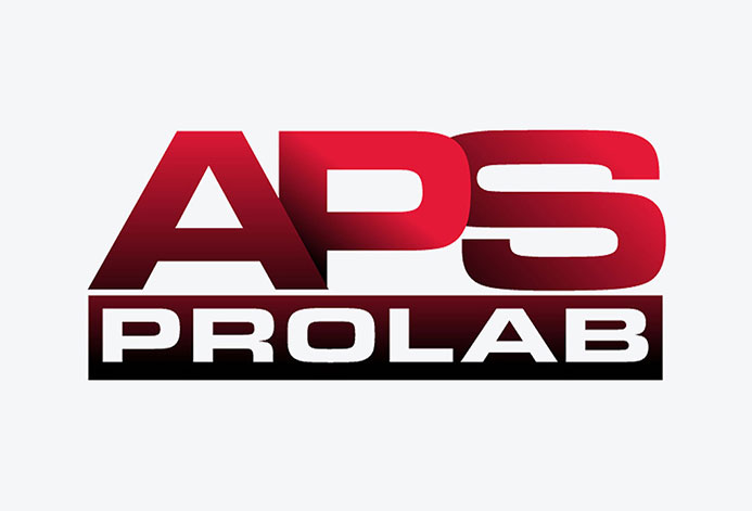APS Prolab Custom Photography Service Website