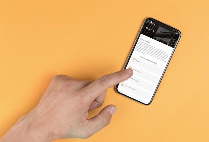 RSA Custom Rent Services Website
