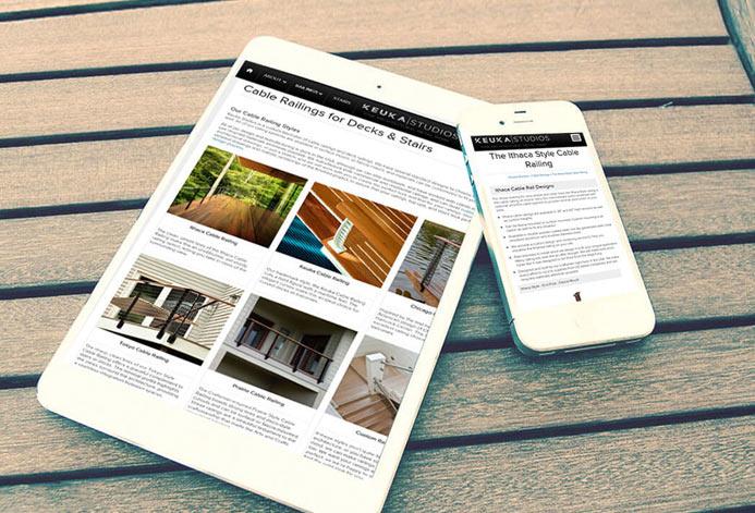 Lead Generation for Deck Railing Businesses