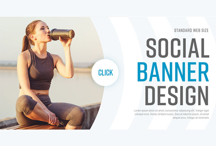 Creative Banner Ads by Design Banner