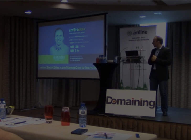 3 B's Of Developing Domains: Buy, Build, Benefit