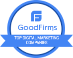 Digital marketing by GoodFirms