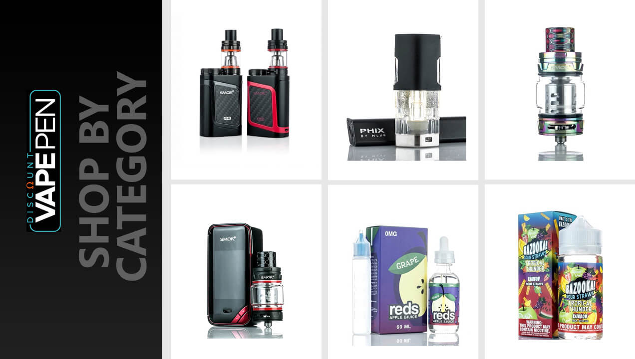 Discount Vape Pen product