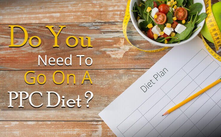 Do You Need To Go On A PPC Diet?