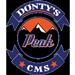 Donty S Peak Cms Logo