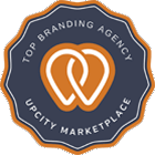Ranked #1 E-Commerce Branding by Upcity