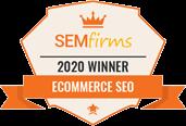 SEMFirms Top Ecommerce SEO Firms