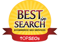 TopSEOs Top Ecommerce SEO Services