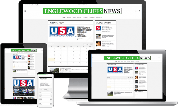 Englewood Cliffs Blog Web Design Small Business