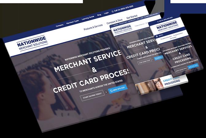 Accept Online Payments