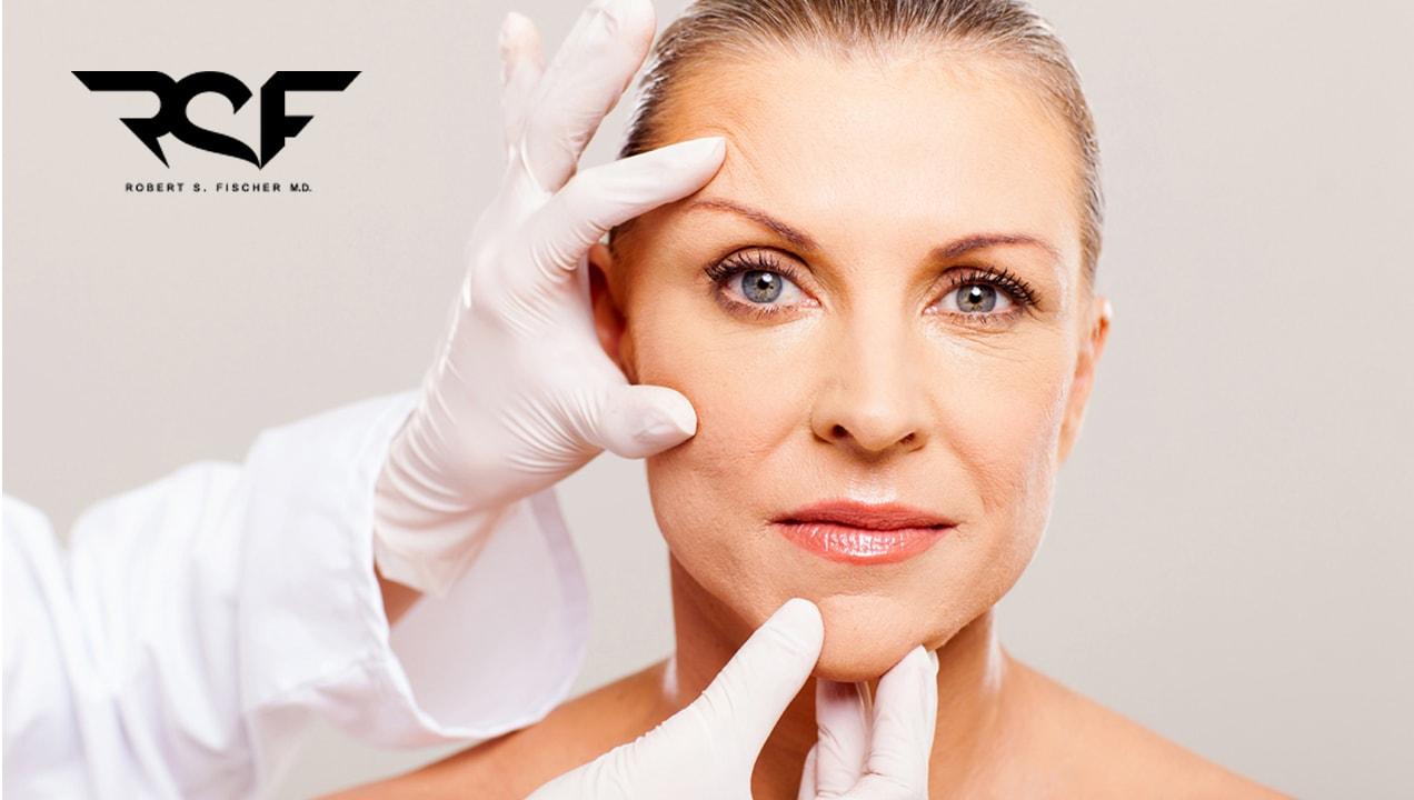 Face Makeover Robert Fischer Plastic Reconstructive Surgery