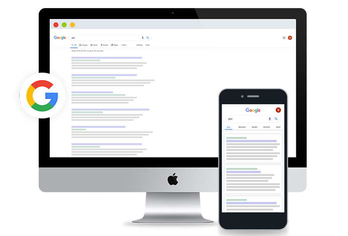 Be There When people Search For Your Products With Google Ads Marketing