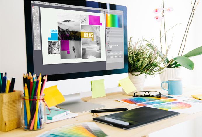 Graphics & Digital Design Engage Audience