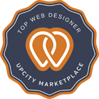 Upcity Top Healthcare Web Design