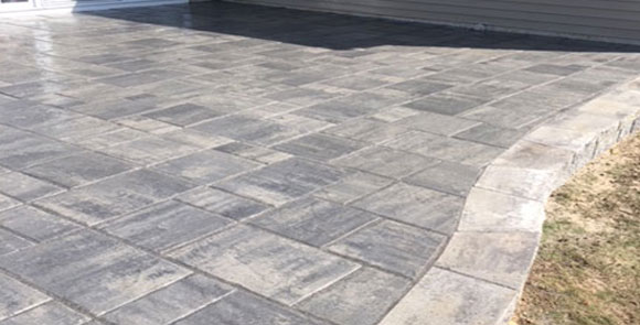 Hertiage Paving & Masonry