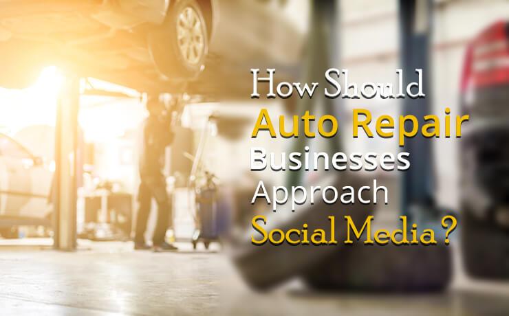 auto repair businesses