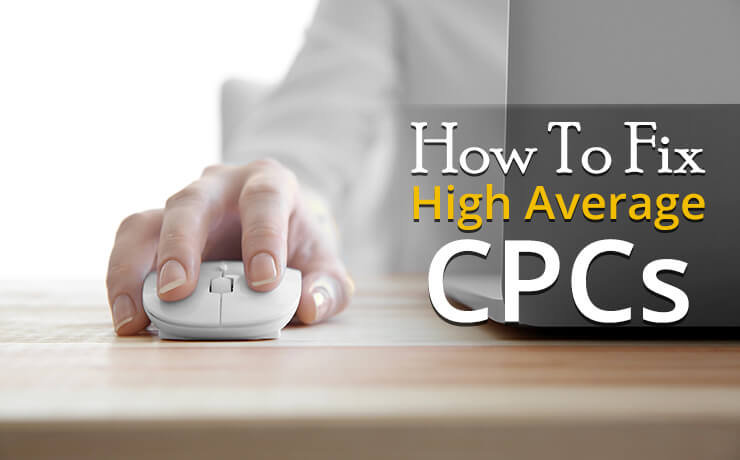 high average CPCs