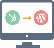 HubSpot CMS to WordPress Migration