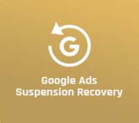 Google Ads Suspension Recovery