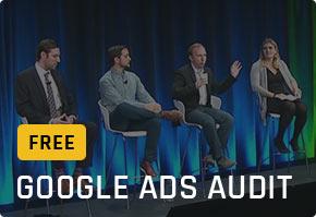 Free Google Ads Audit