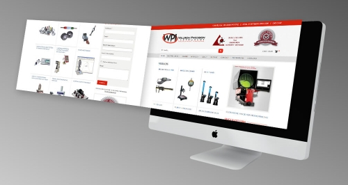 Industrial & Commercial Willrich Precision Instruments