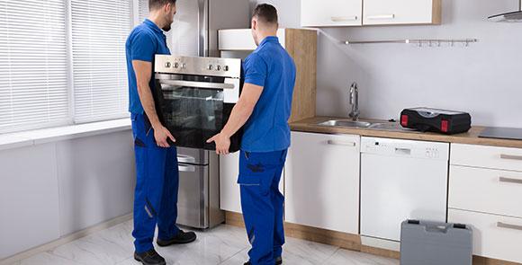 King Appliance Service