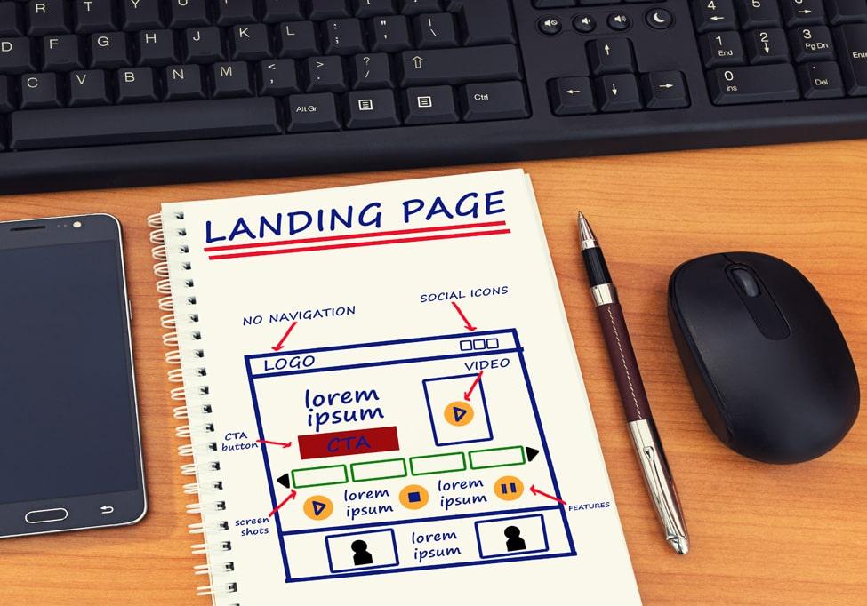 PPC: Landing Page Design Activities