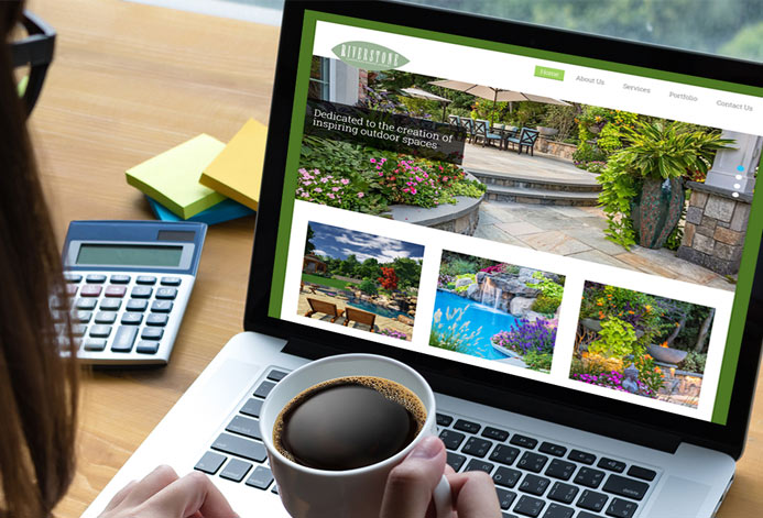 Lead Generation for Landscapers