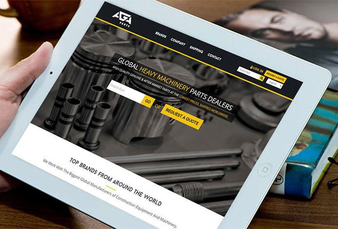 Lead Generation for Automotive Parts Retailers