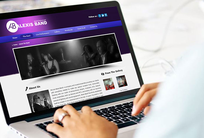 Lead Generation for Bands