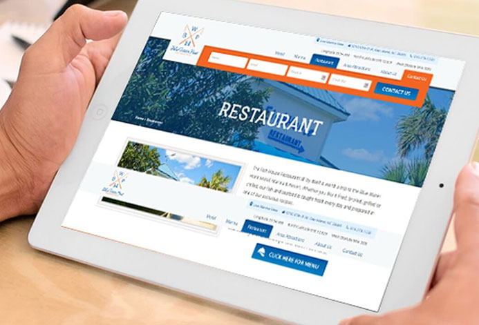 Lead Generation for Hospitality Facilities